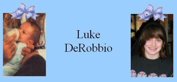Famille DeRobbio