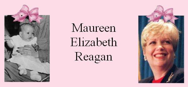 Famille Reagan
