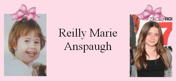 Famille Anspaugh