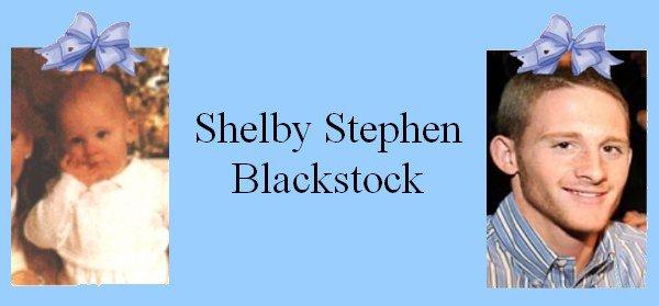 Famille Blackstock