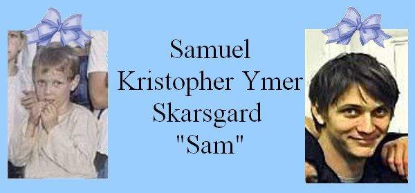 Famille Skarsgard