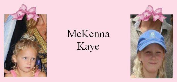 Famille Kaye