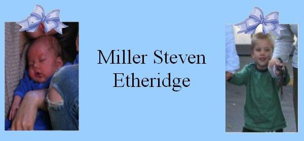 Famille Etheridge