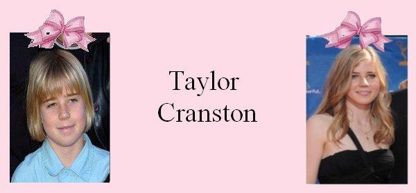 Famille Cranston