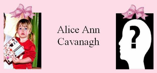 Famille Cavanagh