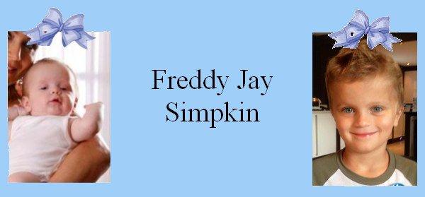 Famille Simpkin