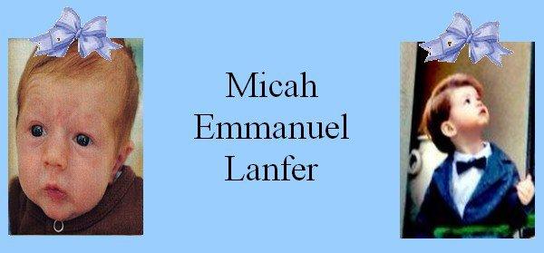 Famille Lanfer