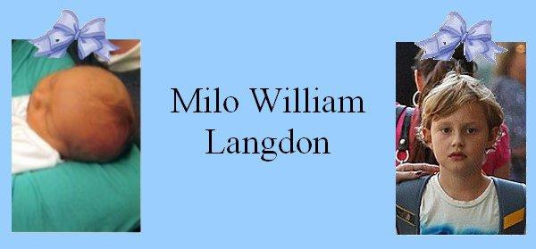 Famille Langdon