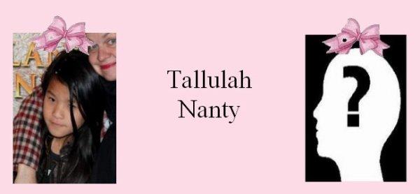 Famille Nanty