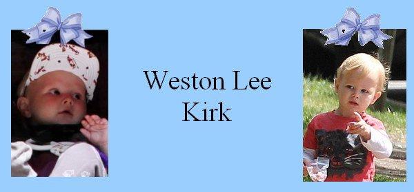 Famille Kirk