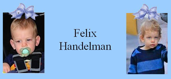 Famille Handelman