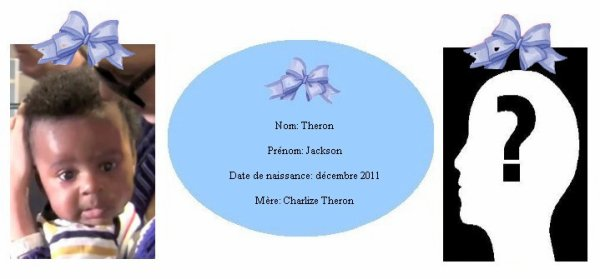 Famille Theron