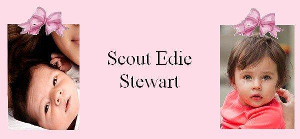 Famille Stewart