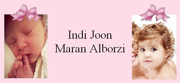 Famille Alborzi
