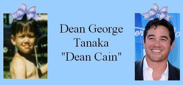 Famille Tanaka/Cain