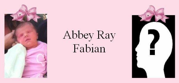 Famille Fabian