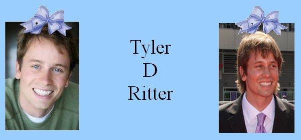 Famille Ritter