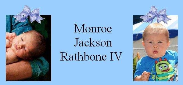 Famille Rathbone