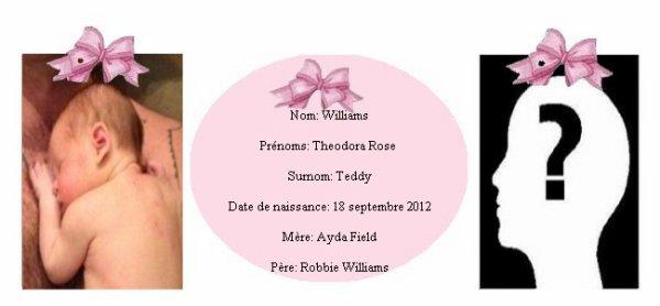 Familla Williams