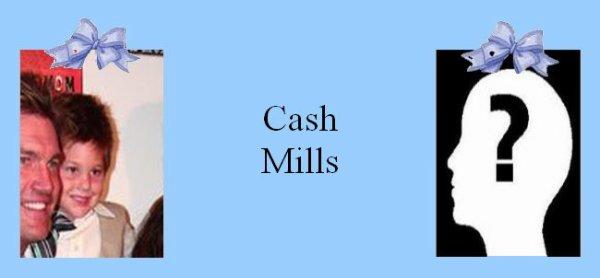 Famille Mills