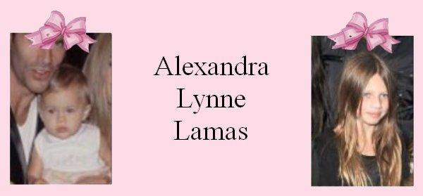 Famille Lamas