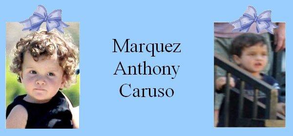 Famille Caruso