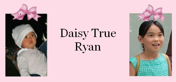 Famille Ryan