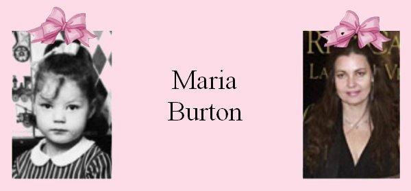 Famille Burton