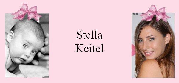 Famille Keitel
