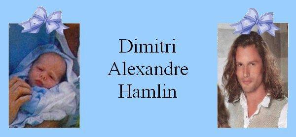 Famille Hamlin