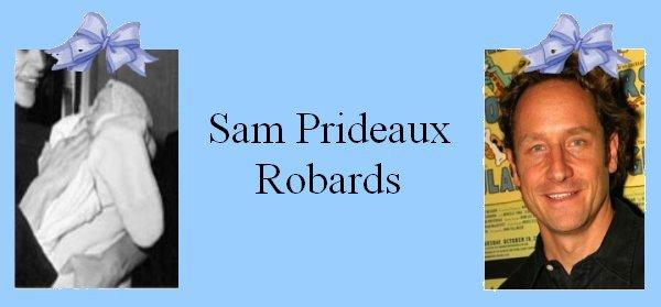 Famille Bogart/Robards