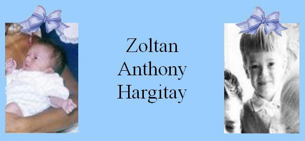 Famille Hargitay