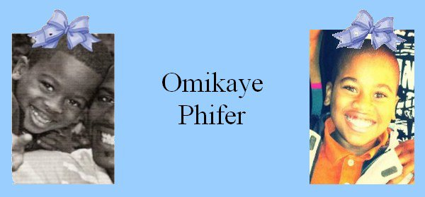 Famille Phifer