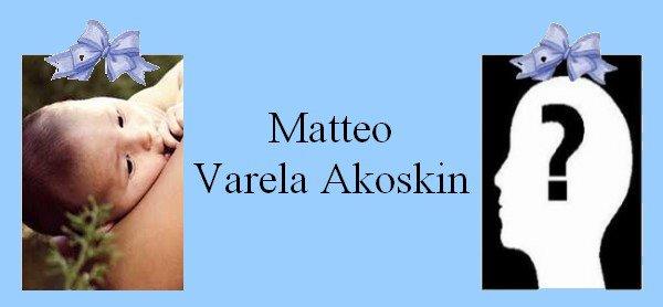 Famille Varela Akoskin