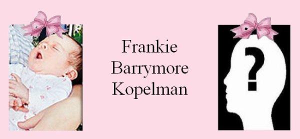 Famille Barrymore Kopelman