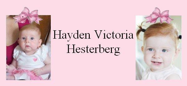 Famille Hesterberg