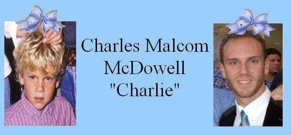 Famille McDowell
