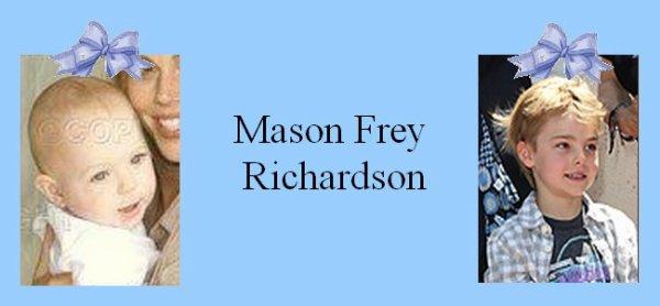 Famille Richardson