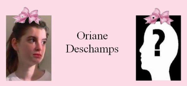 Famille Deschamps