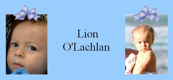 Famille O'Lachlan