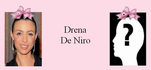 Famille De Niro