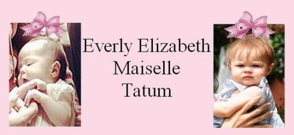 Famille Tatum