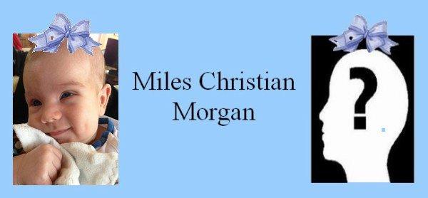 Famille Morgan