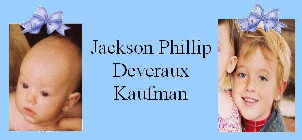 Famille Deveraux Kaufman & Deveraux Sanford