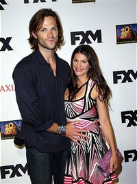 Genevieve Cortese & Jared Padalecki bientôt parents !
