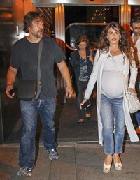 Penelope Cruz & Javier Bardem parents !