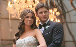 Famille Ackles !