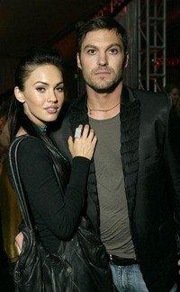 Megan Fox & Brian Austin Green attendent leur deuxième enfant !