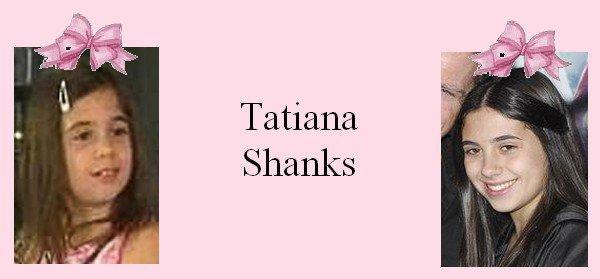 Famille Shanks