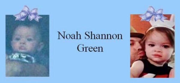Famille Green